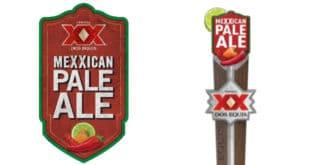Mexican Pale Ale - Pale Ale Mexicana
