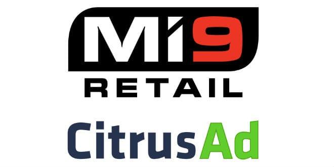 Mi9 parter with CitrusAd