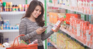 preferencias de compras - Millennials grocery shopping preferences 1