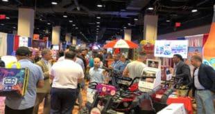 trade show, feria