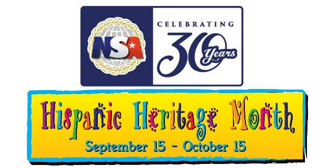 NSA Hispanic Heritage Month