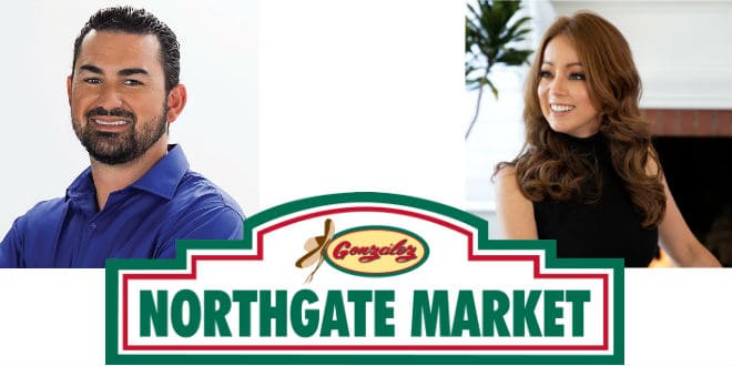 Northgate Market chef MLB