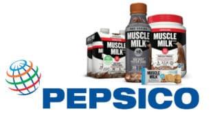 PepsiCo CytoSport