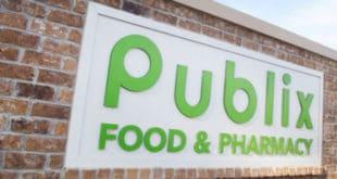Publix new distribution center / Publix nuevo centro de distribución