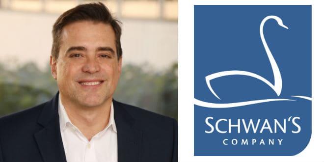 Roberto Ríos Schwan's