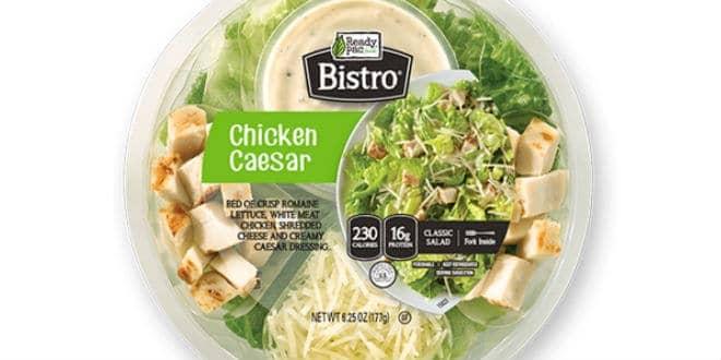 Salad recall E. coli - retiran del mercado las ensaladas