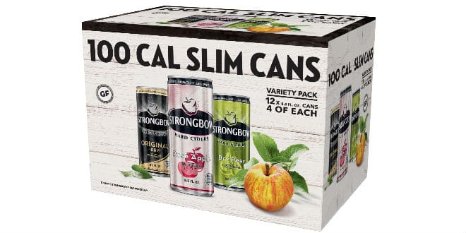Slim Cans
