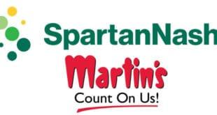 SpartanNash Martin Supermarkets
