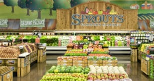 Sprouts Farmers Market - store