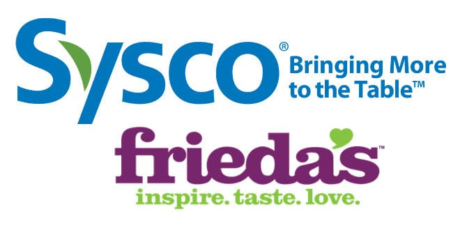 Sysco Frieda's