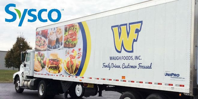 Sysco Waugh Foods