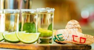 Tequila México