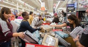 compras acción de gracias - Thanksgiving shopping