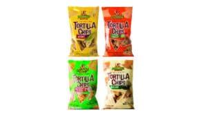 Tortilla chips Charras
