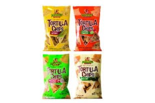 Tortilla chips Charras