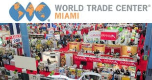 Trade Assistance Center Americas Food and Beverage Show