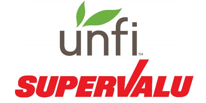 UNFI acquires Supervalu