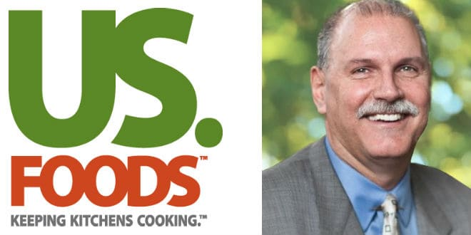 US Foods Tim Connolly