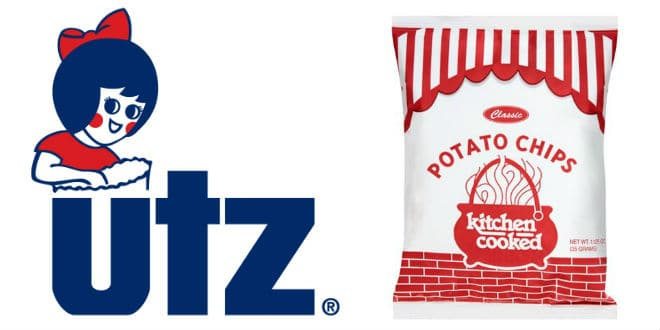 UTZ - Kitchen Cooked