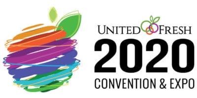 Comienza temporada de inscripciones para la United Fresh 2020 Convention & Expo