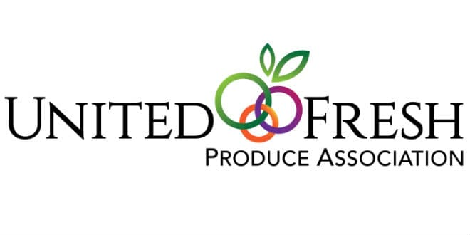 United Fresh Produce Association
