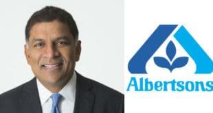 Vivek Sankaran Albertsons
