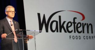 Wakefern Food Corp. Chairman and CEO Joseph S. Colalillo
