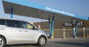 Walmart Fastest Sales Growth - crecimiento