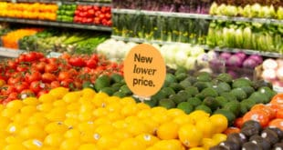 recortes - Whole Foods price cuts