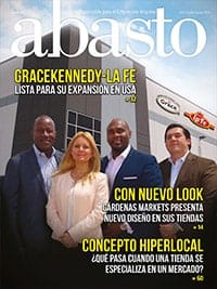 Abasto July - August 2019