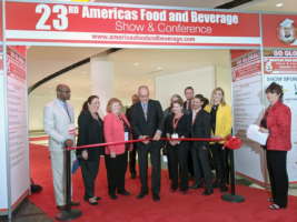 Americas Food and Beverage Show 2019 Highlights