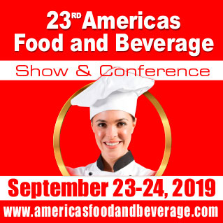 Showcase - AFB (Americas Food and Beverage) Show & Conference