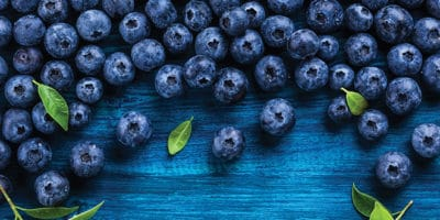 Health Benefits of Blueberries: Tiny Fruit But Immensely Beneficial