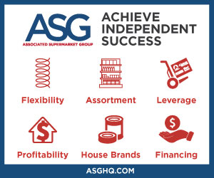 Content - ASG (Associated Supermarket Group)