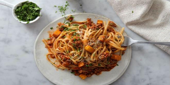 italianas -italian boloñesa