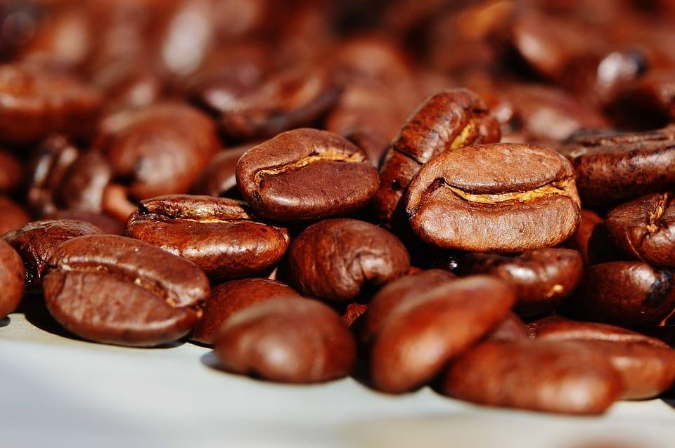 consumo del café