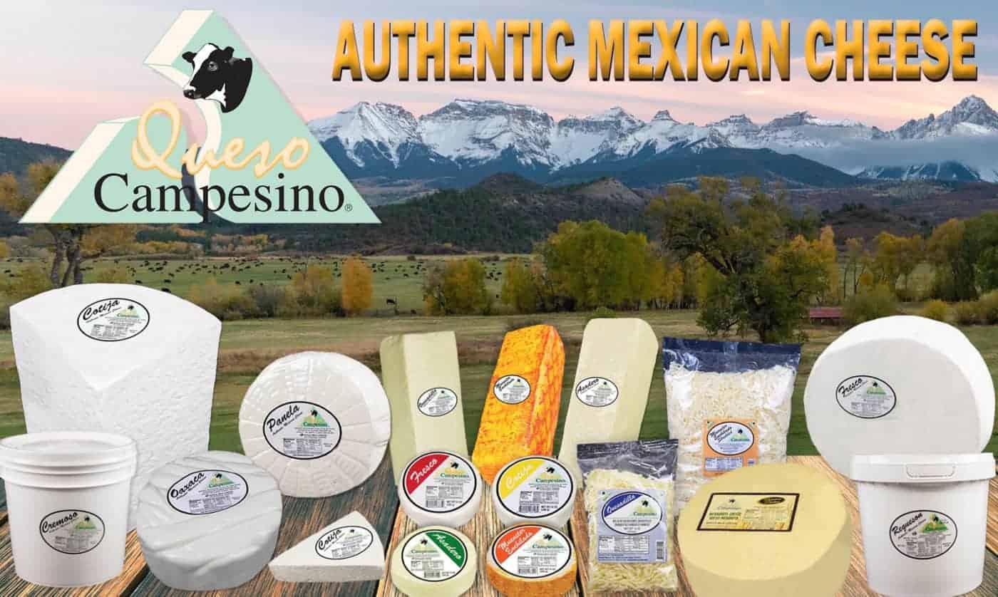 colorado ranches queso campesino