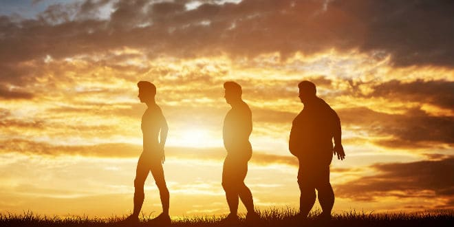 combatir obesidad - obesity