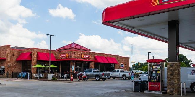 convenience stores - tiendas de conveniencia