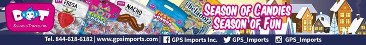 GPS DOT, Dulce o Trato