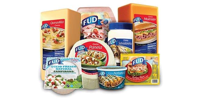 Productos FUD