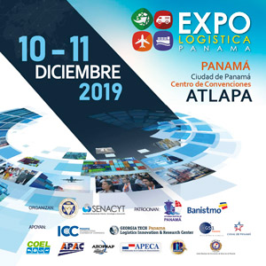 Showcase - Expo Logistica Panama