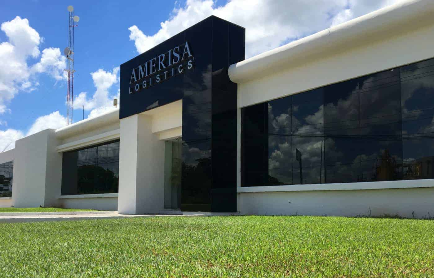 Amerisa Global Logistics
