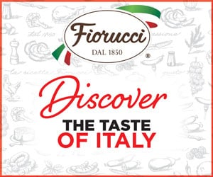 Fiorucci Foods - Discover the Taste of Italy
