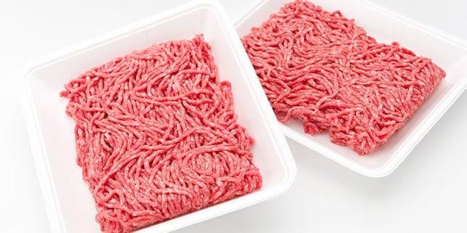 raw beef recall - carne cruda