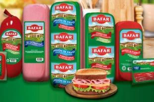 Grupo Bafar, Ham, jamón