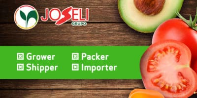Grupo Joseli Trae Los Productos Agrícolas Más Fresco Al Mundo