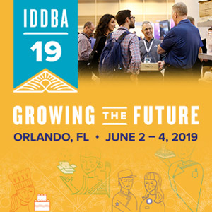 Showcase - IDDBA (Deli, Dairy, Bakery Show)