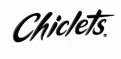 chiclets adams
