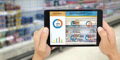 Internet como herramienta de alineación en los supermercados